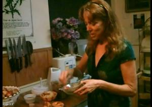 Healthy Homemade Caramel Apple