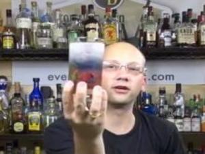 Junkyard Mojito Cocktail
