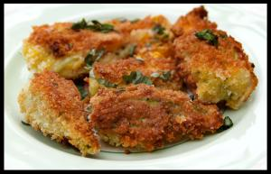 How To Cook Fried Zucchini