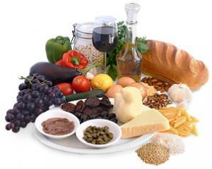 Eat Right & Fight Fibromyalgia Symptoms