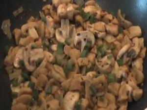 Masterchef Inspired Mushroom / Indian Mushroom