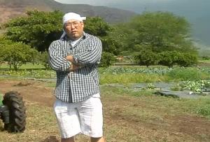 Review Of Ma'O Organic Farms