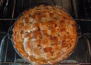 Fast and Fabulous Homemade Apple Pie