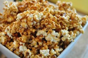 Atkins Nosh Popcorn Mix
