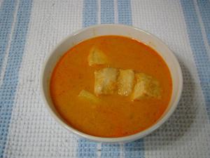 Fish Alle Piyava Ghasi