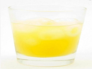 Tokyo Sour Cocktail