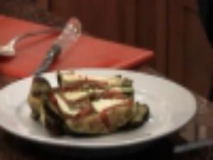 Eggplant Terrine
