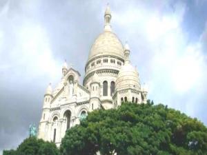 Explore Montmartre, Paris France
