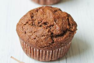 Caraway-Rye Muffins