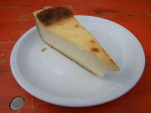 Cheesecake New York Style
