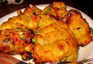Chicken with Mozzarella and Pesto
