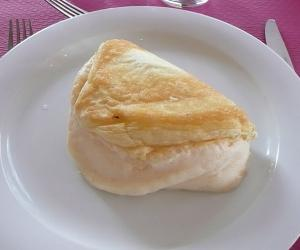 Baked Fluffy Omelette