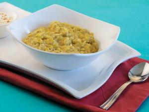 Oats Khichdi ( Diabetes and Low-Cal) by Tarla Dalal