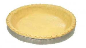 Easy Pie Pastry with Lard