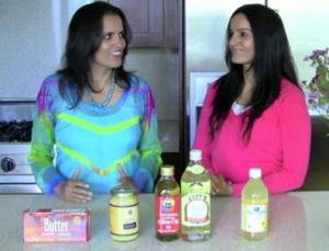 How Beneficial Are Ghee, Butter And Oil