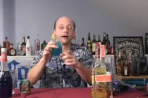 The Exhilarating Electric Lemonade