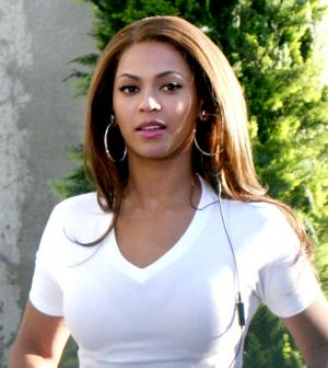 Beyonce and her fitness secrets
