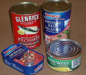 Canned Seafood 101