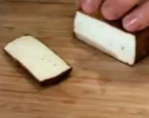 Quick and Easy Baked Tofu