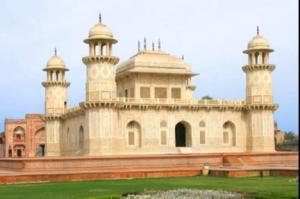 About Indian Monuments