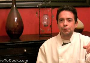 About Chef Kirk Lein's Favourite Spice