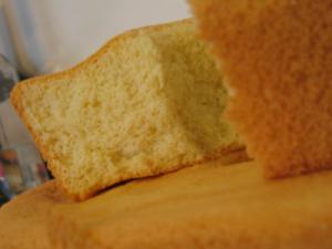 Cake with Yogurt - Torta allo Yogurt