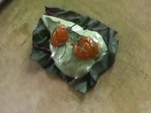 Raw Food - Raw Vegan Food Dill Cashew Sour Cream