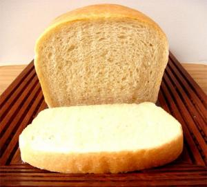 Best Basic White Bread