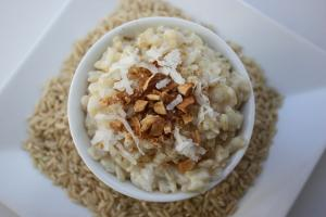 Rice Pudding Desserts