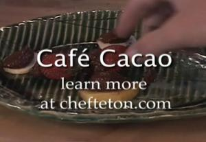 Café Cacao - An Introduction