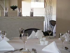 Gini's Restaurant is one of the top restaurants in Edmonton