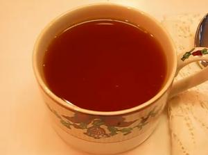 Hot and Spicy Christmastime Russian Tea