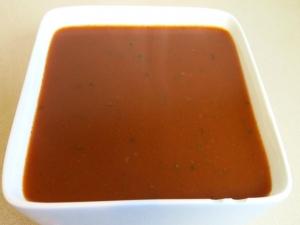 Mexican Enchilada Sauce