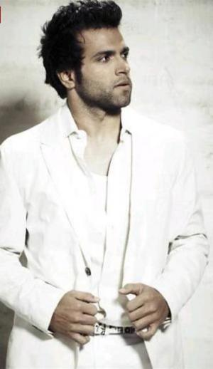 Rithvik Dhanjani is crazy about his fitness