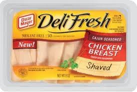Deli meat gives bladder cancer