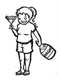 distilled vinegar health benefits