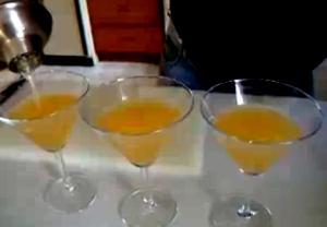 Easy To Make Whiskey Sour