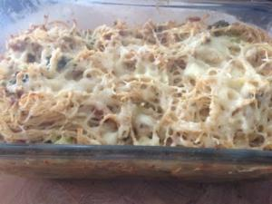 How To Make Tasty Vermicelli Casserole