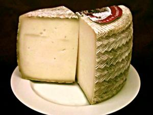 Queso Manchego is Allergen Free!