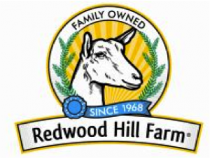 CERTIFIED HUMANE® REDWOOD HILL FARM ANNOUNCES ALL CONTRIBUTING DAIRIES HAVE EARNED HUMANE RAISED & HANDLED® CERTIFICATION