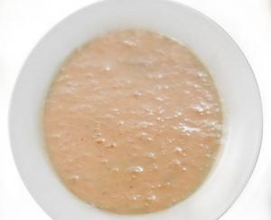 Horseradish Mustard Sauce