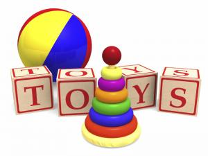 How to Choose Toys for your Kids
