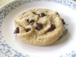 Lo Donna's Oat Chocolate Chip Cookies