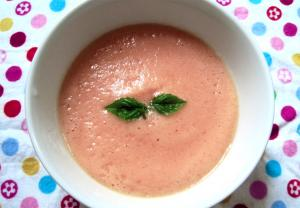 Norwegian Fruit Soup