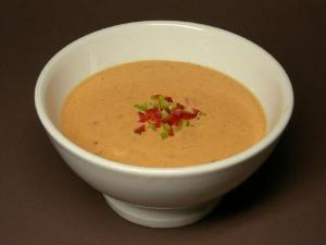 Sour Cream Curry Dressing