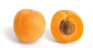 Apricots are beneficial to your health.