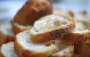 French Bread With Yeast