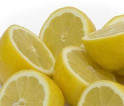 Various uses of lemon juice