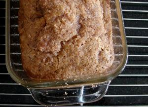 Deviled Quick Bread