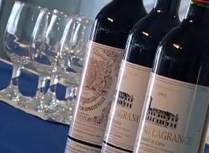 Bordeaux Tastings : Andrea Immer